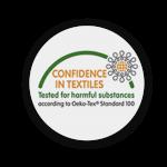 Oeko-Tex Confidence in Textiles Icon