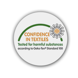 Oeko-Tex Confidence in Textiles Icon