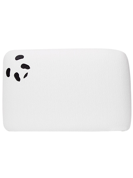 Panda Memory Foam Bamboo Pillow