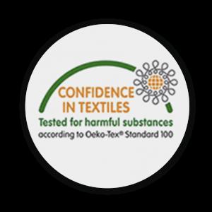 Oeko Tex Standard 100   About Panda