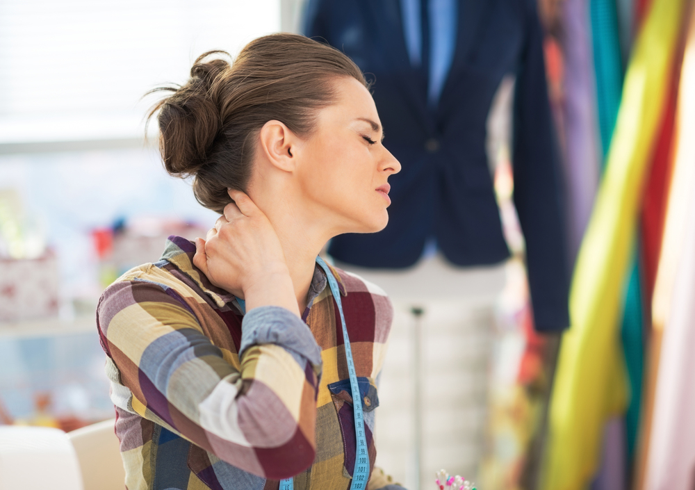 The Importance of Neck and Shoulder Support